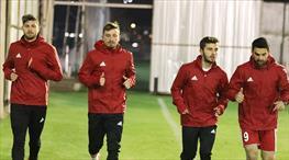 Sivasspor'da Fenerbahçe hazırlıkları
