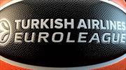 Euroleague'de heyecan kaldığı yerden!