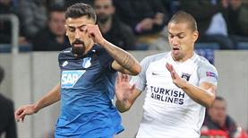 Gökhan İnler'den Galatasaray ve milli takım yorumu