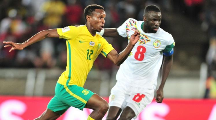 Senegal galibiyetle tamamladı