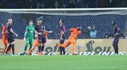 İşte Medipol Başakşehir-Galatasaray maçının özeti