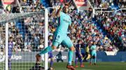 Suarez suskunluğunu bozdu, Barça coştu (ÖZET)
