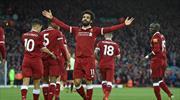 Salah şov yaptı, Liverpool fark attı! (ÖZET)