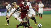 Sevilla, Liverpool'u İstanbulladı!