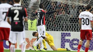 Nice'in tur bileti Balotelli'den