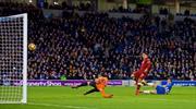 5-1! Liverpool tam gaz (ÖZET)