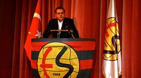 Halil Ünal yeniden başkan