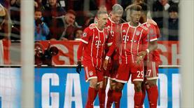 Maç Bayern'in, koltuk PSG'nin