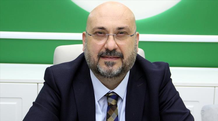 Mustafa Bozbağ hedeflerini anlattı