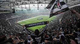Allianz Arena'ya taraftar götürülmeyecek