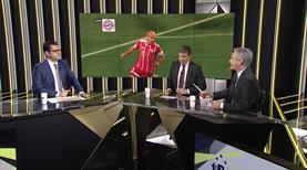 """Beşiktaş'ın Bayern karşısında ihtiyacı olan..."""