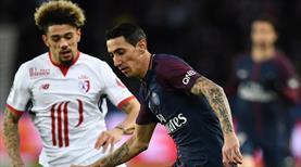 Lille'e transfer yasağı