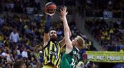 Fenerbahçe Doğuş sonunu getiremedi (ÖZET)