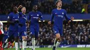 Chelsea'yi harika gol güldürdü (ÖZET)