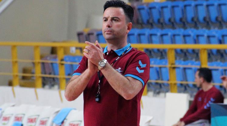 Trabzonspor'da Bulkaz dönemi
