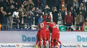 Antalyaspor - Aytemiz Alanyaspor:3-1 (ÖZET)