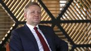 Gümüşdağ'dan Galatasaray başkanlığı ve Arda açıklaması