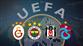 UEFA açıkladı! İlk 20'de tek Türk takımı var...