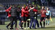 Gençlerbirliği-Atiker Konyaspor maçının özeti burada
