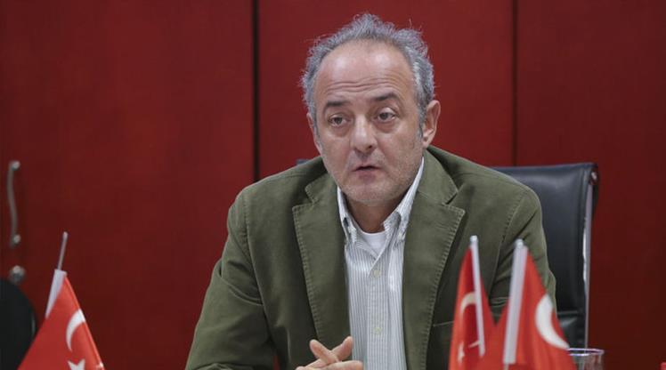 Murat Cavcav başkanlığa aday oldu