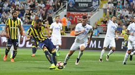 Kasımpaşa, Fenerbahçe deplasmanında