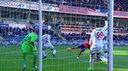 Mosorro bu golü kaçırdı!