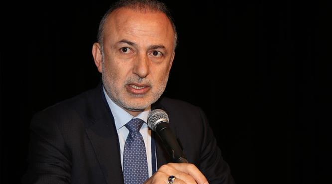 """""""Türkiye'de futbolu sokak yönetiyor"""""""