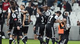 UEFA açıkladı! Kartal Avrupa'da da zirveye uçuyor!
