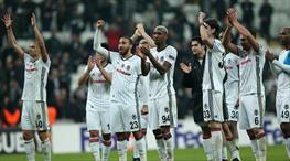 Sizce Beşiktaş, Avrupa Ligi son 16 turunda ne yapar?