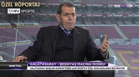 """Özbek'ten TFF'ye: """"Volkan Demirel için yazı yazdık cevap vermediler"""""""