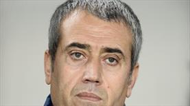 Kemal Özdeş'ten oyuncularına övgü