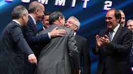 Türk futbolunda özlenen tablo