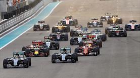 F1'de zirve yarışı kızışabilir