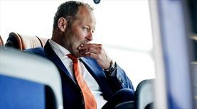 Hollanda'da beklenen son