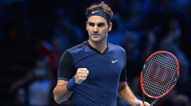 Federer başarının sırrını anlattı!