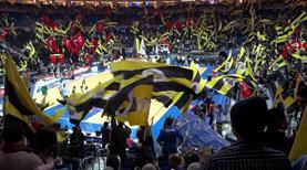 Fenerbahçelilerden Final-Four'a hücum!