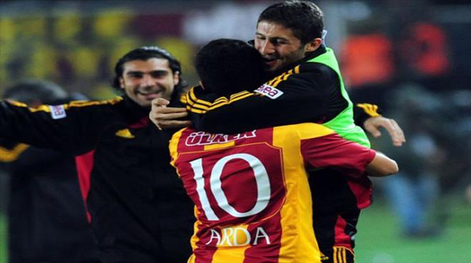 Sabri Sarıoğlu en iyi 11'ini beIN SPORTS'a açıkladı