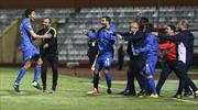Adanaspor - Çaykur Rizespor: 1-3 (ÖZET)
