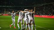 Yarı finale son bilet Konyaspor'un!