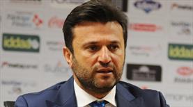 ''Gaziantepspor'u ligde tutacağız''