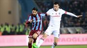 Trabzonspor ve Beşiktaş'a ceza!