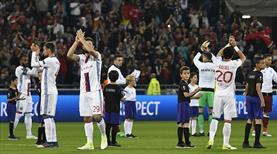 Lyon rövanşa eksik geliyor!