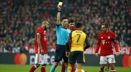 Tarihi maçın hakemi açıklandı