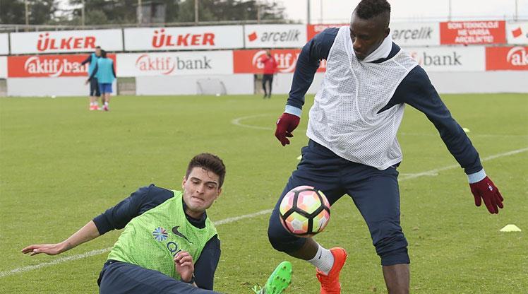 Trabzon'da mecburi değişim