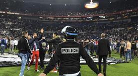 UEFA'dan Beşiktaş ve Lyon'a ceza!
