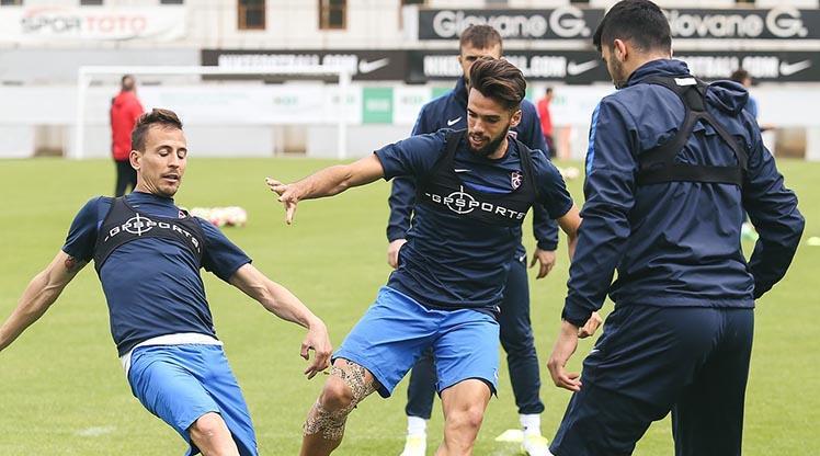 Trabzonspor, Antalya'ya tek eksikle gitti