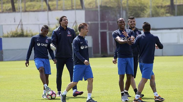 Trabzonspor kayıp istemiyor
