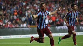 Antalya'da goller art arda!
