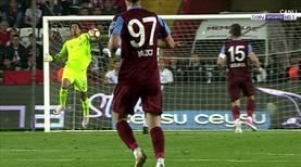 Hakem siz olun! İşte Antalyaspor'un isyan ettiği pozisyon!