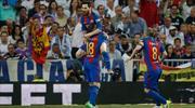 Bu gol bir Messi klasiği! Bernabeu'yu yine şaşkın bıraktı...